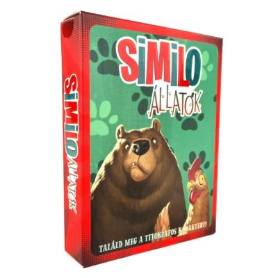 Similo – Állatok