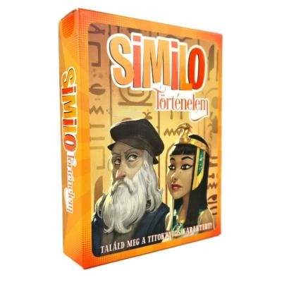 Similo – Történelem