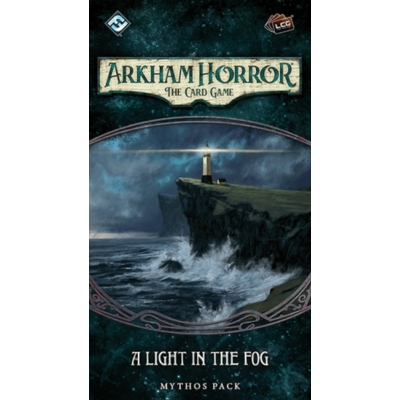 Arkham Horror LCG: A Light in the Fog Mythos Pack