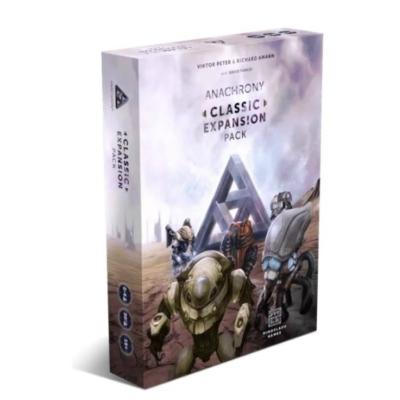Anachrony: Classic Expansion