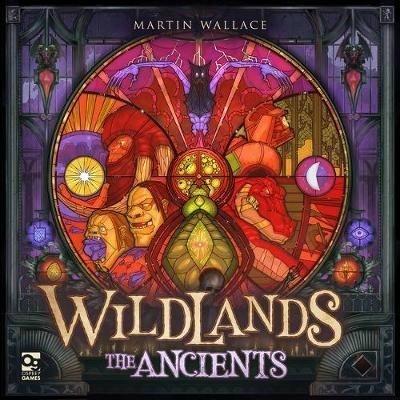 Wildlands: The Ancients kiegészítő