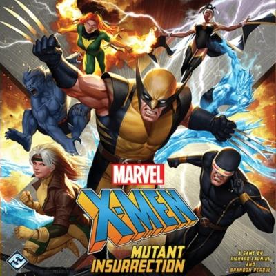 X-Men: Mutant Insurrection