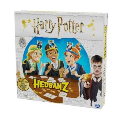 Hedbanz társasjáték – Harry Potter