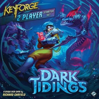 Keyforge: Dark Tidings - Two-Player Starter