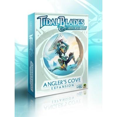 Tidal Blades: Angler's Cove kiegészítő