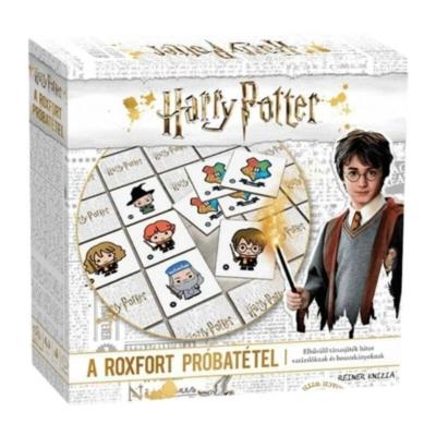 Harry Potter: A Roxfort próbatétel