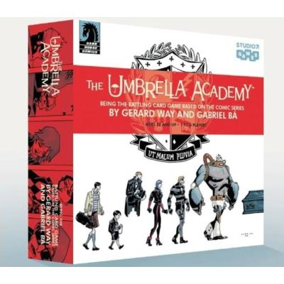 The Umbrella Academy Game