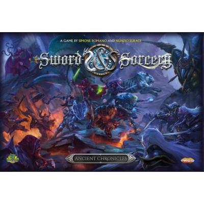 Sword & Sorcery: Ancient Chronicles alapjáték