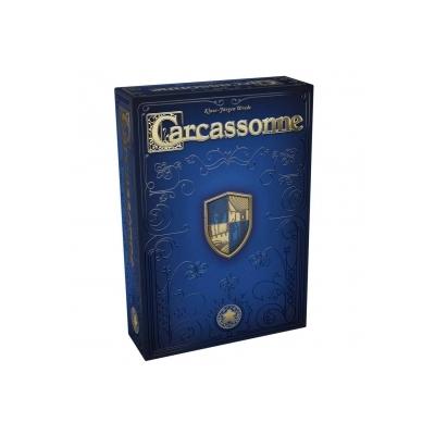 Carcassonne 20th Anniversary Edition (skandináv kiadás)