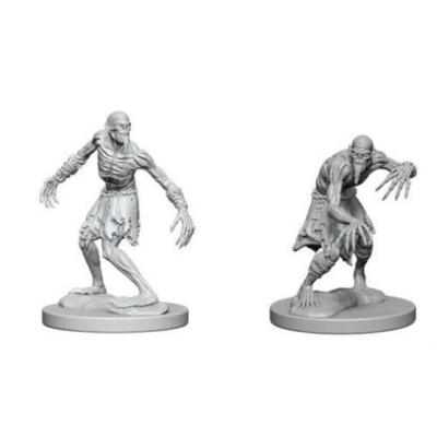 D&D Nolzur's Marvelous Miniatures: Ghouls