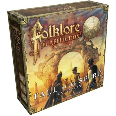 Folklore: Fall of the Spire kiegészítő