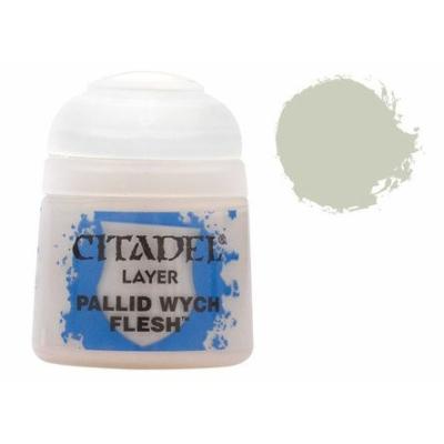 Citadel Layer: Pallid Wych Flesh