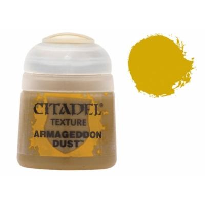 Citadel Texture: Armageddon Dust