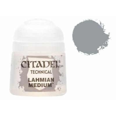 Citadel Technical: Lahmian Medium
