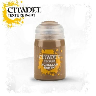 Citadel Technical: Agrellan Earth (24 ml)