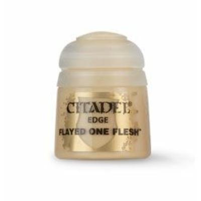 Citadel Edge: Flayed One Flesh