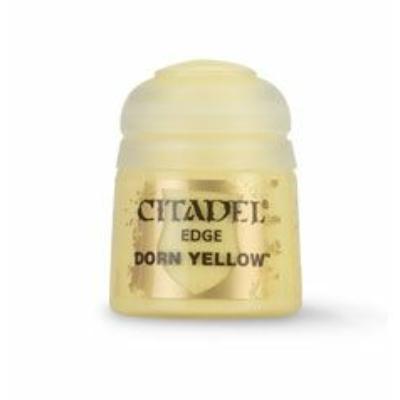 Citadel Edge: Dorn Yellow