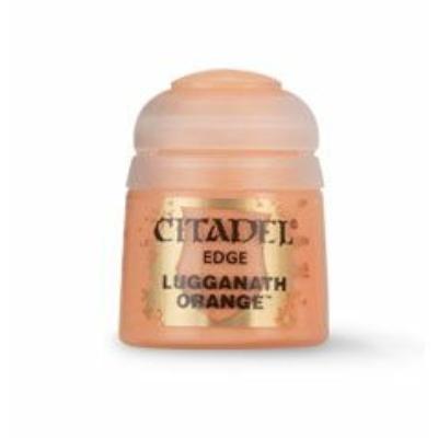 Citadel Edge: Lugganath Orange