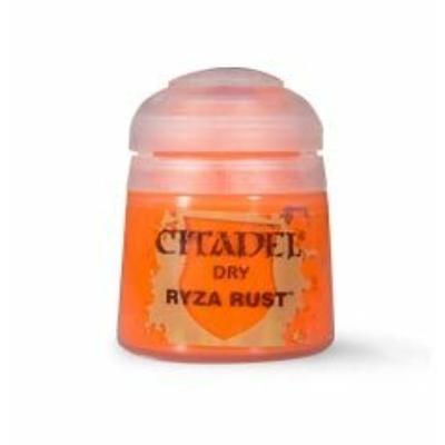 Citadel Dry: Ryza Rust