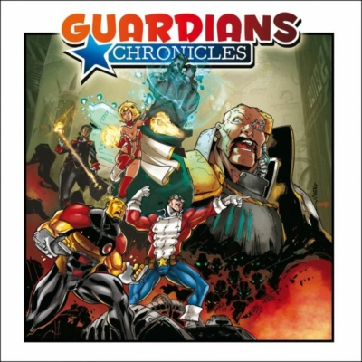 Guardian's Chronicles