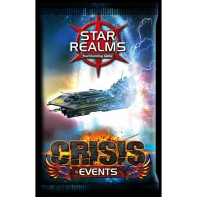 Star Realms: Crisis 4 - Events kiegészítő