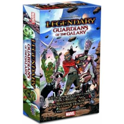 Legendary: Guardians of the Galaxy kiegészítő