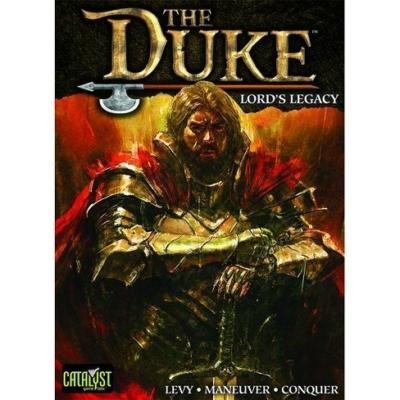 The Duke - Lord's Legacy