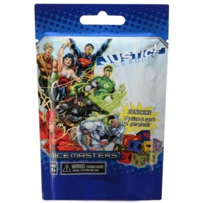 DC Comics Dice Masters: Justice Legaue booster