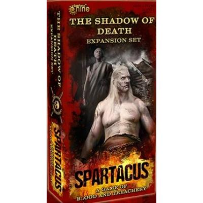 Spartacus: The Shadow of Death kiegészítő