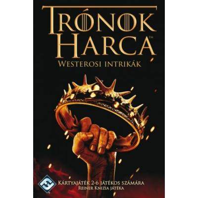 Trónok harca: Westerosi intrikák