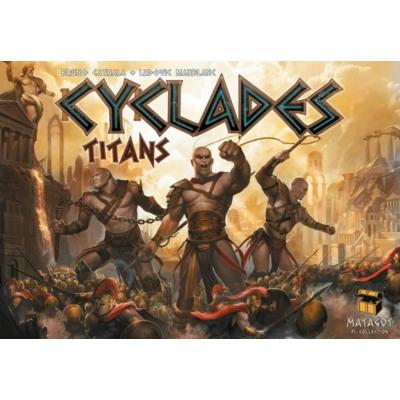 Cyclades: Titans
