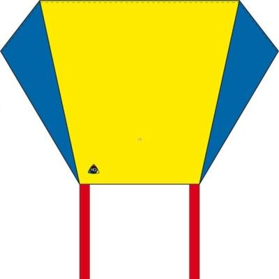 Eco Line Sled 30 sárga/kék - 10217505