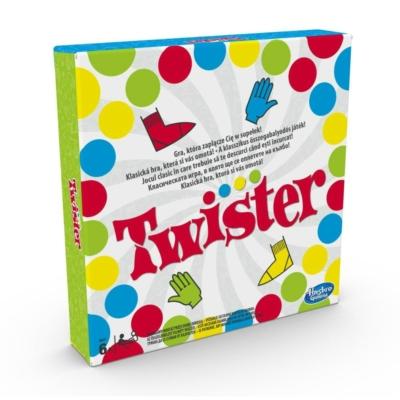 Twister társasjáték