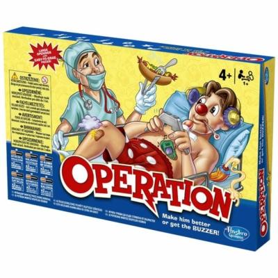 Operáció - új kiadás