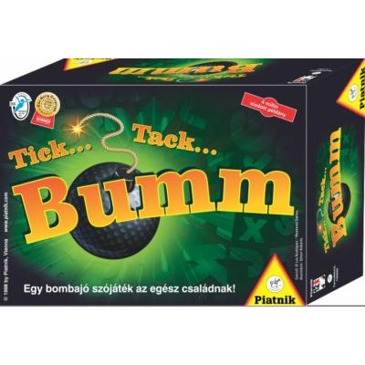 Tick Tack Bumm - 2013 kiadás