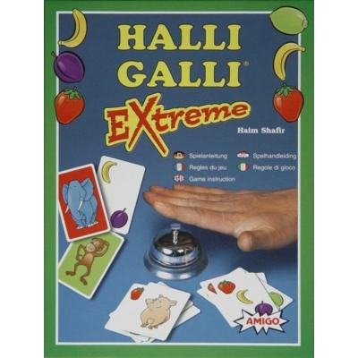 Halli Galli extrem