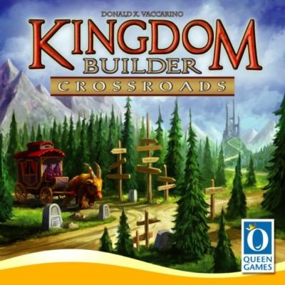Kingdom Builder: Crossroads kiegészítő