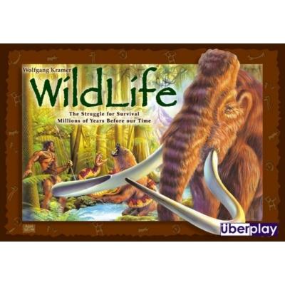 WildLife - Angol