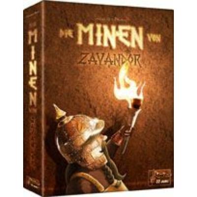 Die Minen von Zavandor