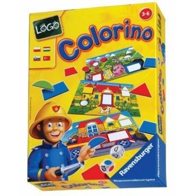 Ravensburger Logo Colorino oktató játék