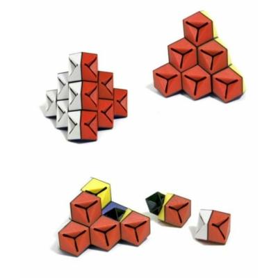 Rubik Triamid