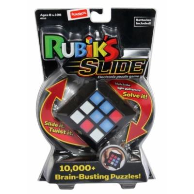 Rubik Slide