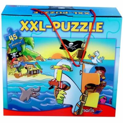 XXL Puzzle kalózos - Noris