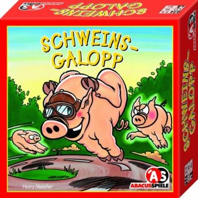 Schweinsgalopp – Malacvágta