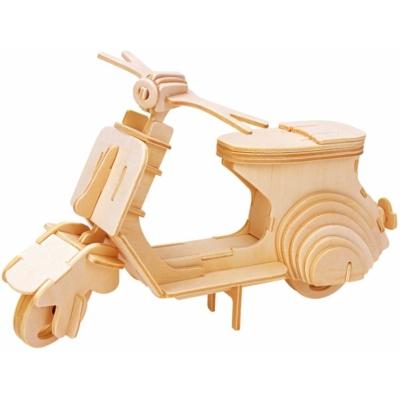 Gepetto's Workshop - Robogó - 3D fapuzzle