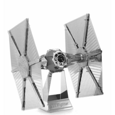 Metal Earth - Star Wars Tie Fighter- 3D fémépítő