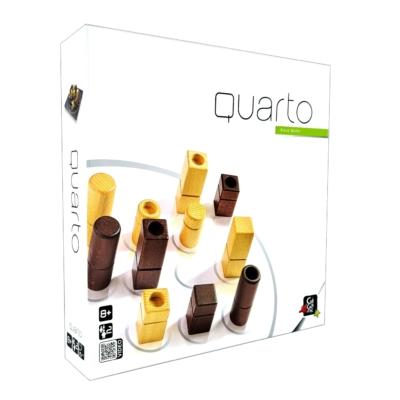 Quarto Classic - A nyerő négyes