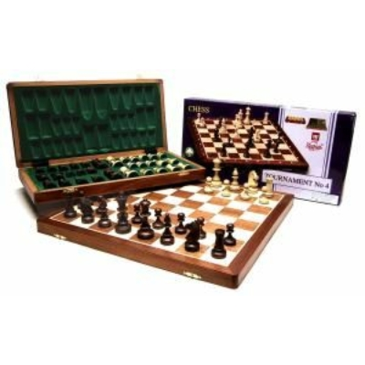 Tournament 5 (intarziás sakk-készlet) 679305