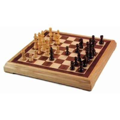 Sakk készlet, 40x40cm-es - 670230
