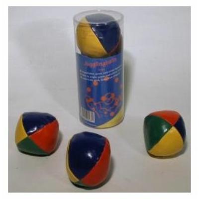 Zsonglőr labda szett 810600